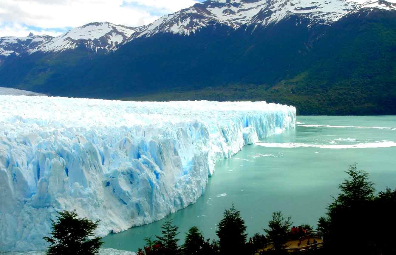 萨利色尔卡-萨利色尔卡丨罕见极地冰川、冰洋、冰河,雪原探险