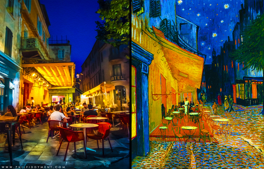 马赛(Marseilles) - 阿尔勒(Arles) - 尼姆(Nimes)