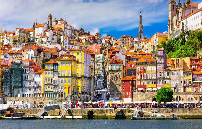 波尔图(Porto)