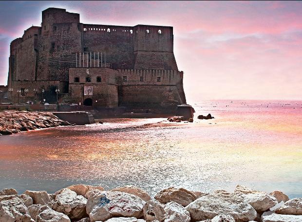 那不勒斯(Naples)-罗马(Rome)