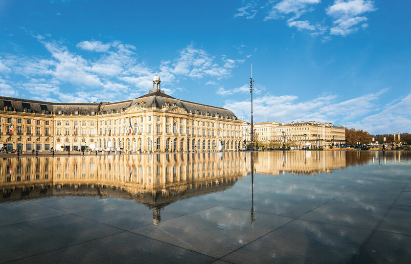 圣爱美浓(Saint Emilion) - 波尔多(Bordeaux)