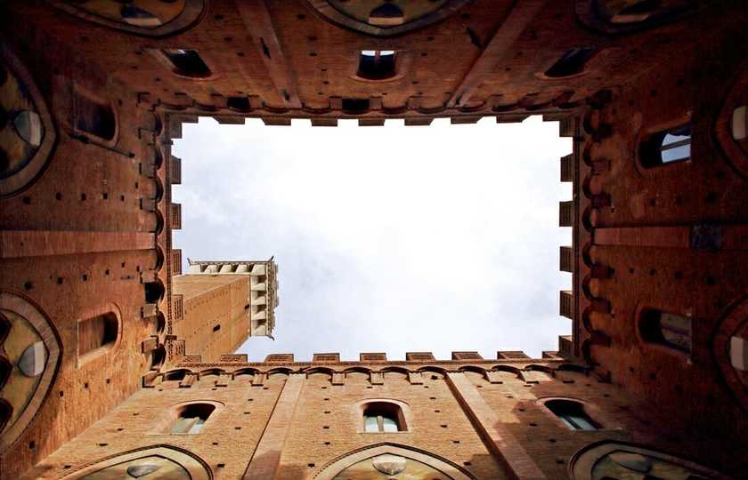 锡耶纳(Siena)