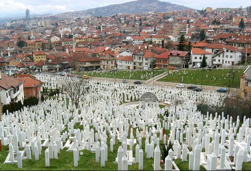 布德瓦(Budva)-莫斯塔尔(Mostar)-萨拉热窝(Sarajevo)(316KM)