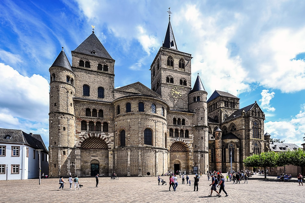 科隆(Cologne)-波恩(Bonn) – 特里尔(Trier)
