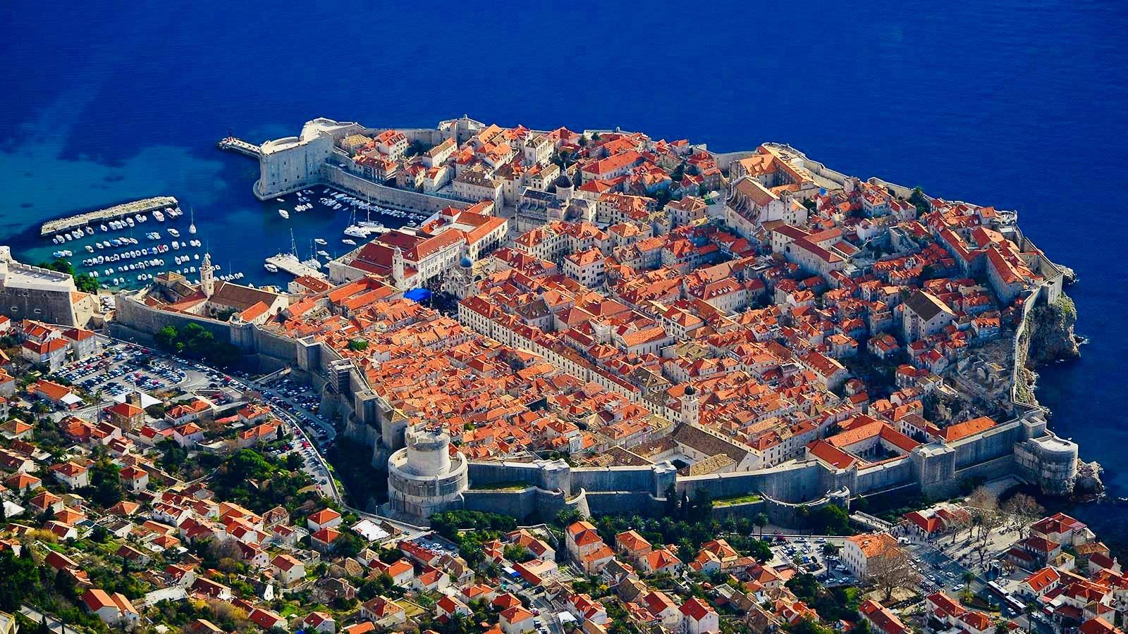 萨拉热窝(Sarajevo)-莫斯塔尔(Mostar)-杜布罗夫尼克(Dubrovnik)