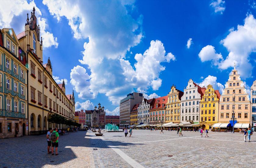 弗罗茨瓦夫(Wrocław)