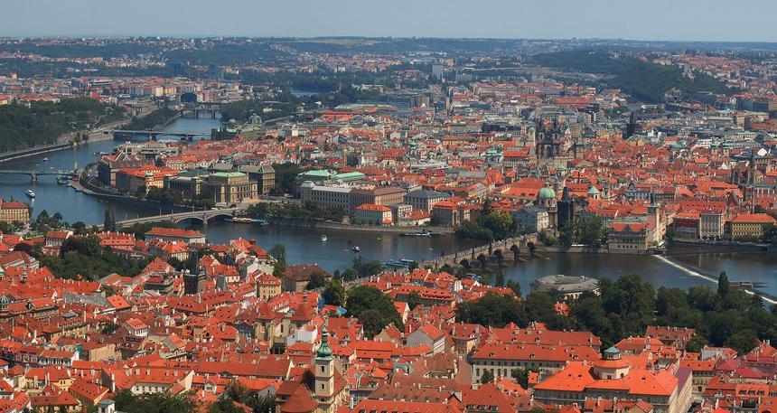 布拉格(Praha)