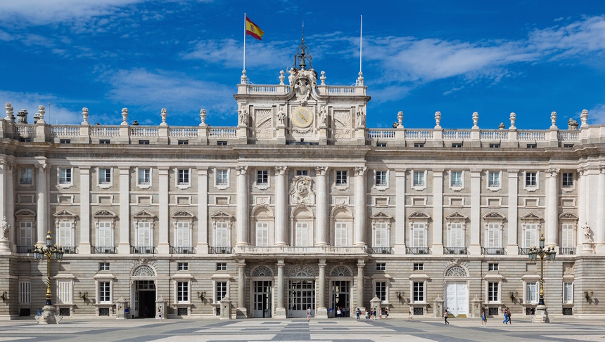 马德里(Madrid)