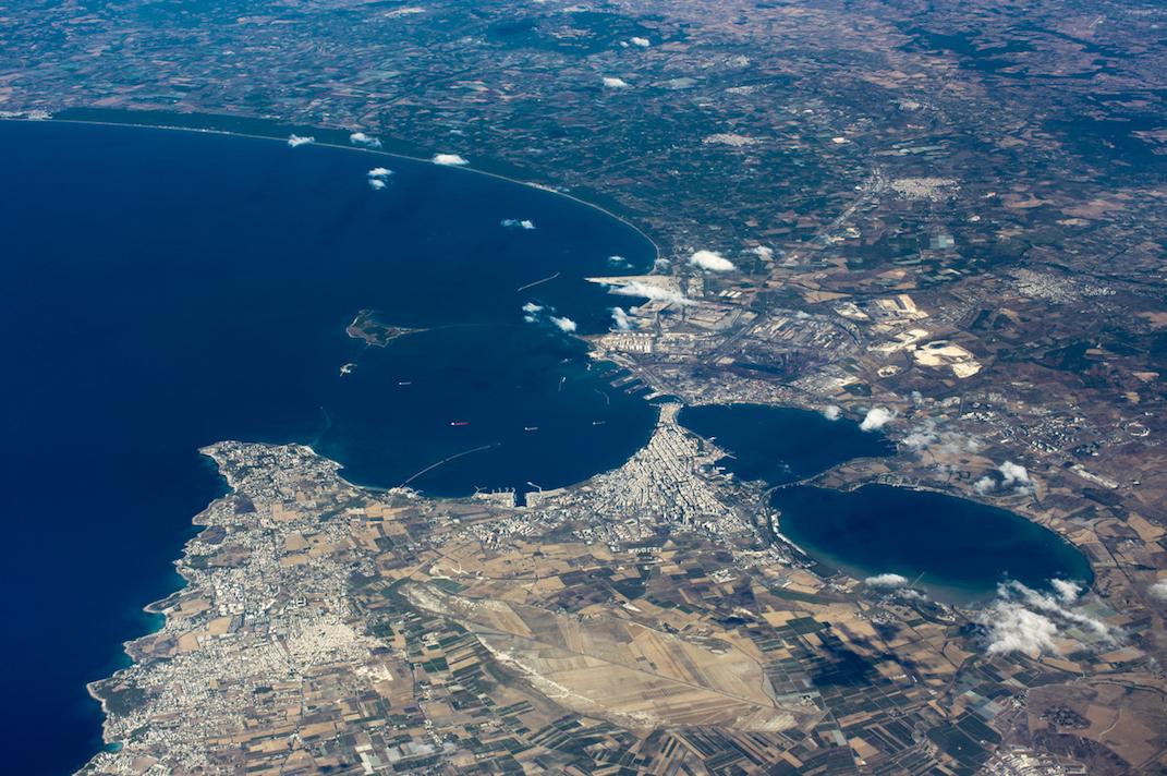 塔兰托(Taranto)-马泰拉(Matera)