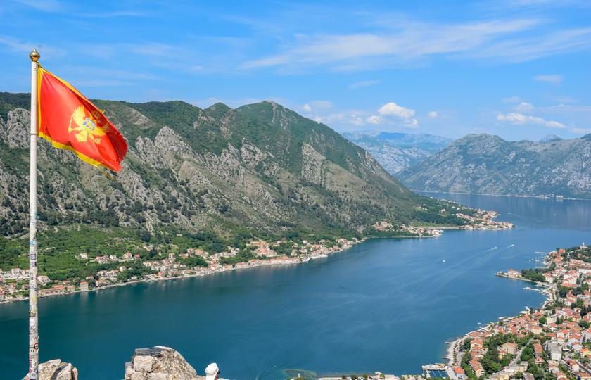科托尔(Kotor) - 杜布罗夫尼克(Dubrovnik)