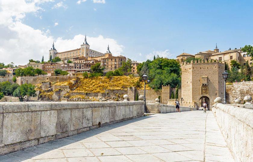 托雷多(Toledo)