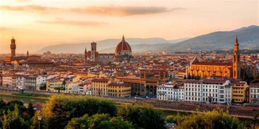 佛罗伦萨(Florence)