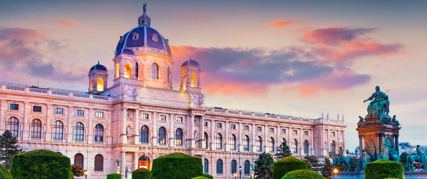 维也纳(Vienna)