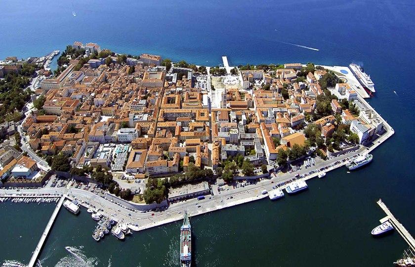 扎达尔(Zadar)