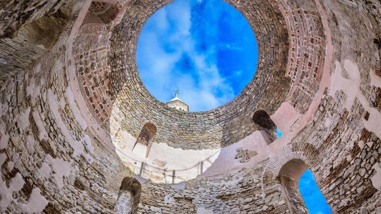 杜布罗夫尼克(Dubrovnik)-斯普利特(Split)