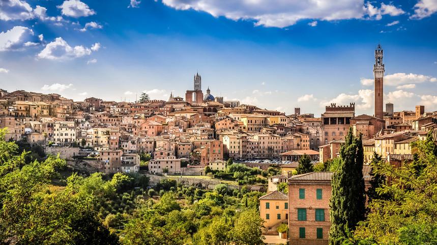 比萨(Pisa)-五渔村(Cinque Terre)