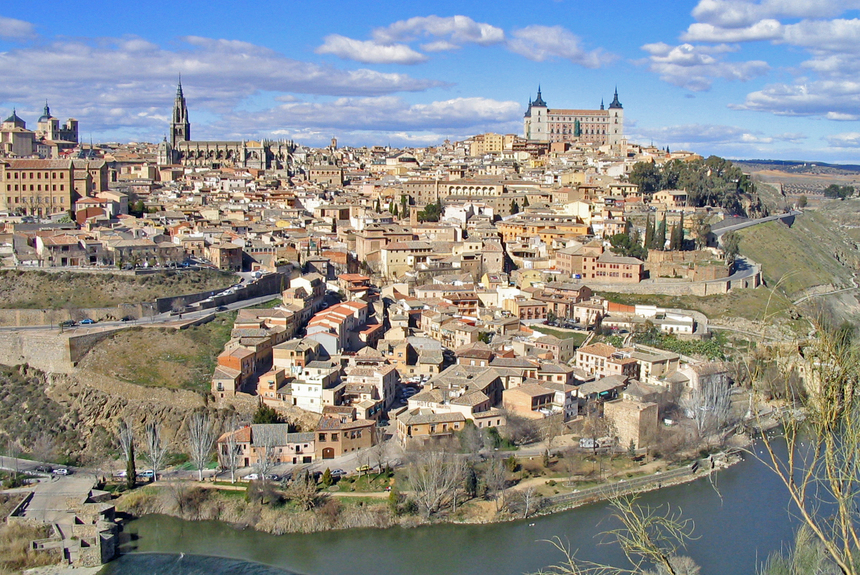 托莱多(Toledo)