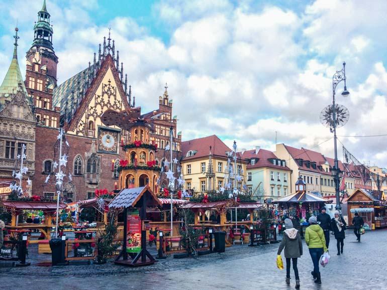 布拉格(Prague)-弗罗茨瓦夫(Wroclaw)(329KM)