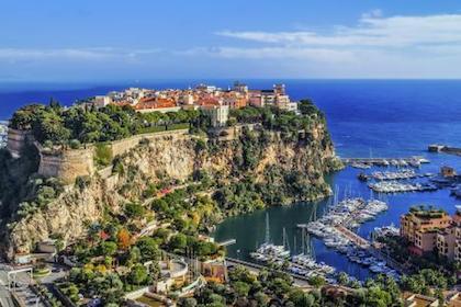 萨沃纳(Savona) – 摩纳哥(Monaco) – 尼斯(Nice) – 瓦朗斯(Valence)