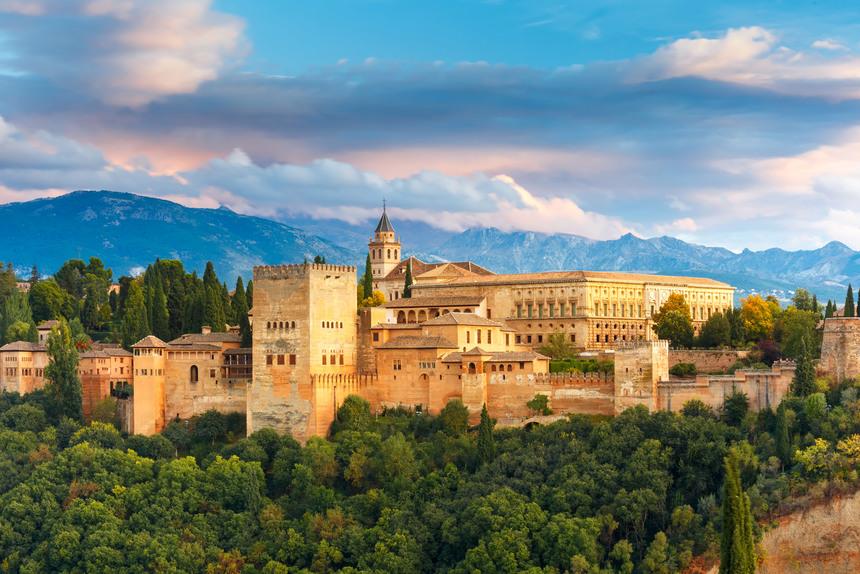 格拉纳达(Granada)