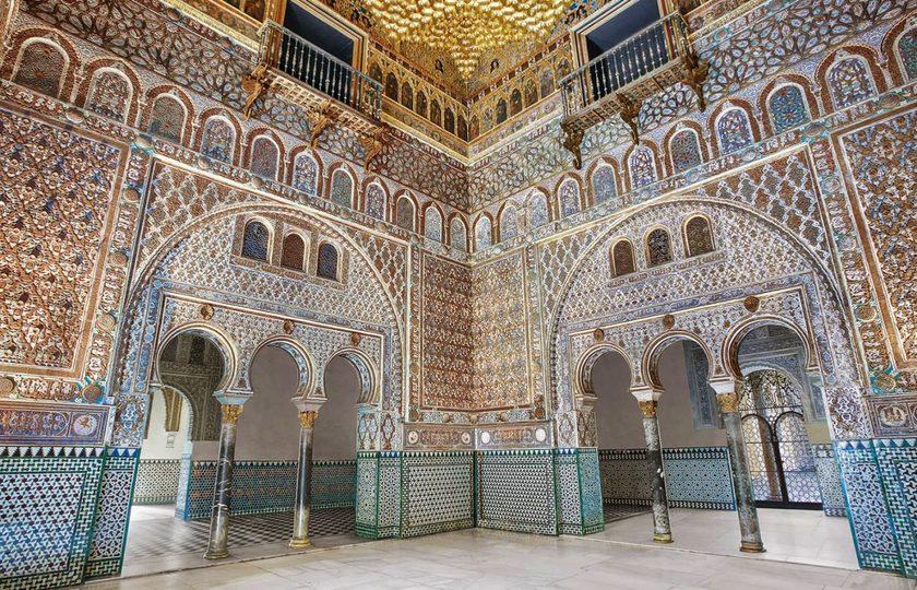 塞维利亚(Seville)