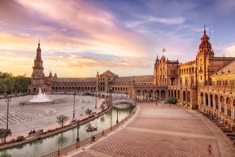 塞维利亚(Sevilla)