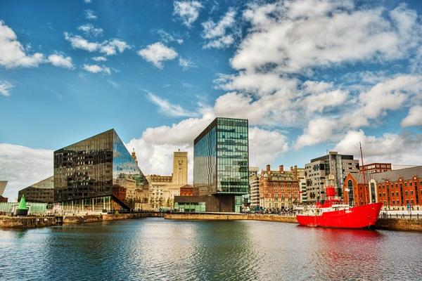 都柏林(Dublin)-利物浦(Liverpool)