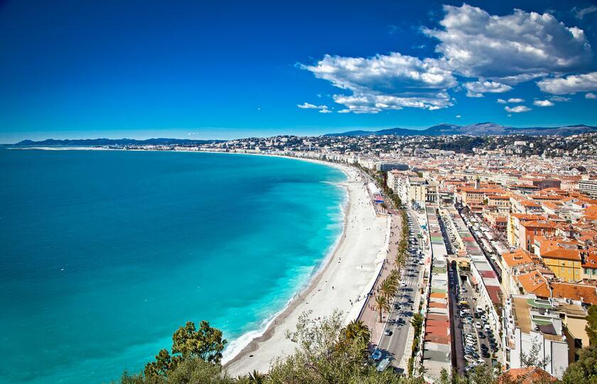 摩纳哥(Monaco) – 尼斯(Nice)