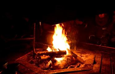基律纳-Kurravaara湖区营地丨萨米人极光营地,极地荒野生存体验