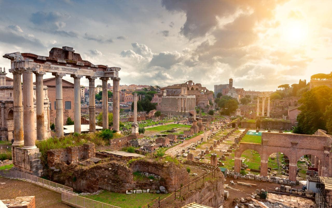 罗马(Rome)