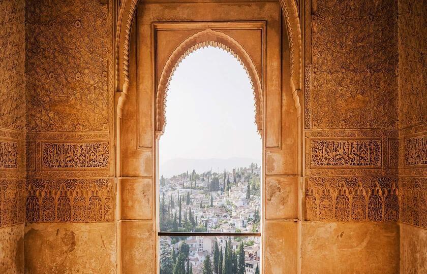 马拉加(Malaga) - 格拉纳达(Granada)