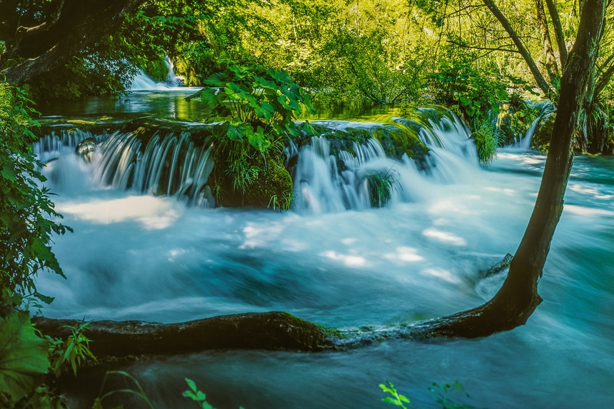 卢布尔雅那(Ljubljana)-十六湖(Plitvice Lakes National Park)-萨格勒布(Zagreb)