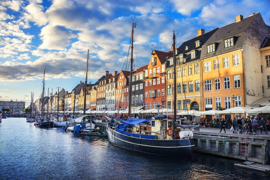 哥本哈根(Copenhagen)
